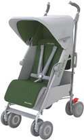 Maclaren Techno XLR Stroller - Highland Green/Silver
