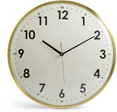 Marks and Spencer Classic Wall Clock