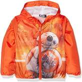 Star Wars Boy's BB8 Sweatshirt