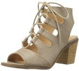 Report Women's Fallyn dress Sandal
