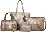 D.jiani 2016 fashion handbag shoulder hand diagonal pillow bag 6