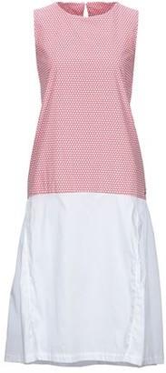 Jijil Knee-length dress