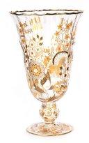 Jay Strongwater Floral Vine Vase
