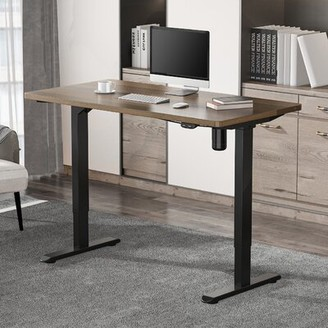 Adjustable Height Desk Shop The World S Largest Collection Of Fashion Shopstyle
