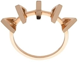 Azlee Circuit Midi Ring