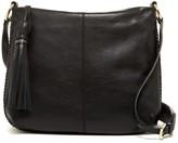 Cole Haan Adalee Leather Tassel Crossbody
