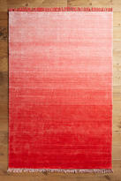 Anthropologie Ombre Fade Rug Swatch