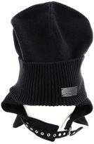 DSQUARED2 Buckled Beanie