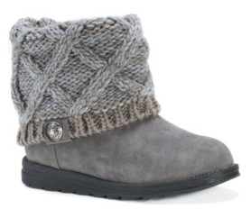 Muk Luks Women's Patti Boots Women's Shoes