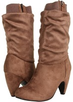 Coconuts by Matisse Duncan (Taupe) - Footwear