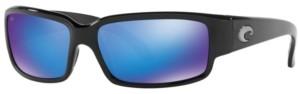 Costa del Mar Polarized Sunglasses, Cdm Caballito 06S000169 59P