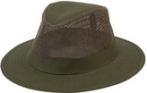 San Diego Hat Company Men's Canvas Fedora OCM4614