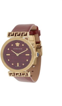 Versace Meander 37mm watch