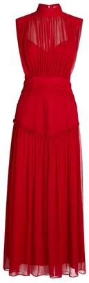 Shona Joy Clemence Midi Dress