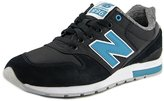 New Balance MRL996 Men US 12 Black Sneakers