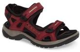 Ecco Women's 'Yucatan' Sandal