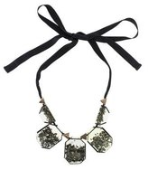 Marni Resin Bead Necklace