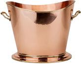 Old Dutch Wine Cooler w/ Brass Handles