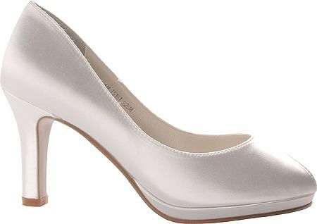 Touch Ups Women's Marissa Satin