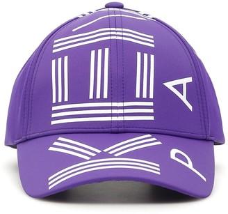 Kenzo Logo Baseball Cap