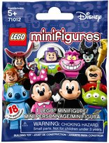 Lego Minifigures The Disney Series - 71012