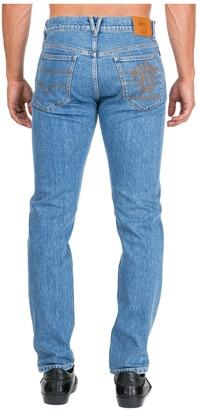 Versace Teddy Bear Jeans