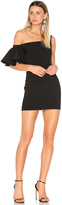 Saloni Greta Short Dress