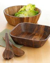 Serveware, Acacia Wood Bowl