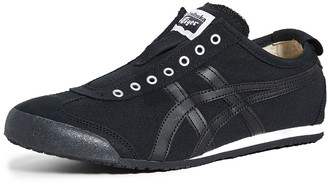 Onitsuka Tiger by Asics Mexico 66 Slip On Sneakers