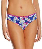 Lepel Women's Lilly Floral Sports Knickers