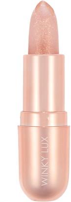 Winky Lux Rose Glimmer Balm Lip Ornament