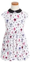 Kate Spade Toddler Girl's Kimberly Dress