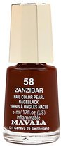 Mavala Switzerland Nail Color Cream 58 Zanzibar