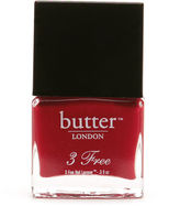 butter LONDON 3 Free Nail Lacquer, Charlie Dickens