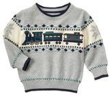 Gymboree Train Sweater