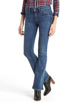 Gap STRETCH 1969 baby boot jeans