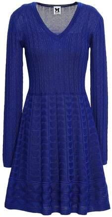 55e00d8c7c904 M Missoni Blue Dresses - ShopStyle