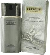 Ted Lapidus Lapidus Pour Homme by 3.33 oz Eau de Toilette Spray