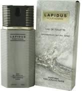 Ted Lapidus Lapidus Pour Homme by 3.33 oz Eau de Toilette Spray