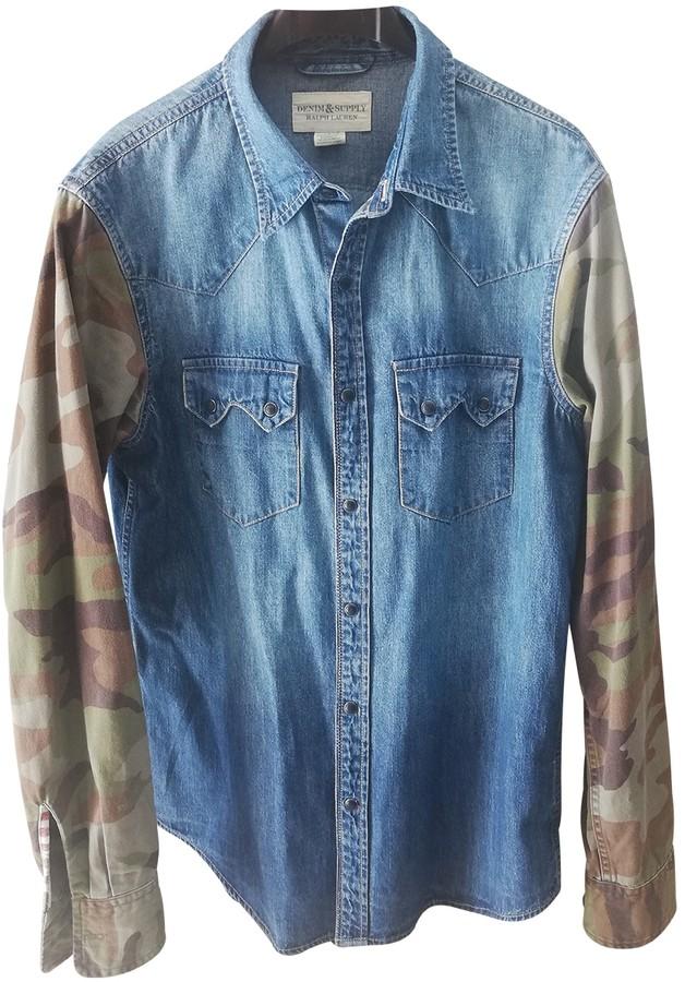 Denim & Supply Ralph Lauren Other Denim - Jeans Shirts