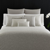 Vera Wang Bamboo Leaves Rayon Duvet Cover