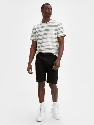 Levi's 505 Regular Fit 10 in. Mens Shorts