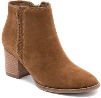 Blondo Nina Waterproof Suede Boot