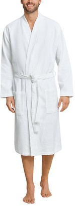 Schiesser Men's Bademantel Bathrobe