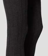 LOFT Woolly Ribbed Tights