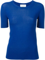 Christian Wijnants knitted top - women - Cotton/Viscose - M