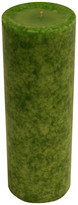 "Full Moon Candle Co Thyme Eucalyptus 9"" Pillar Candle"