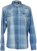 Wrangler Denim shirts - Item 42585590