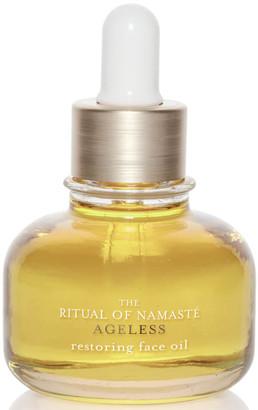 Namaste Rituals The Ritual of Restoring Face Oil