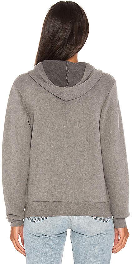 A Fine Line Salty Pullover Sweatshirt